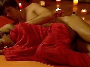 More Exotic Yoni Massage - 11 min HD