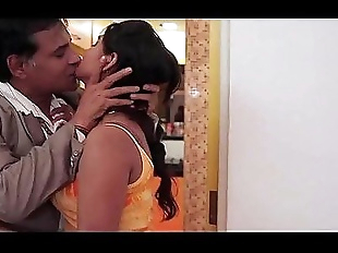 Hot Indian Bhabhi Lesbian Romance -..
