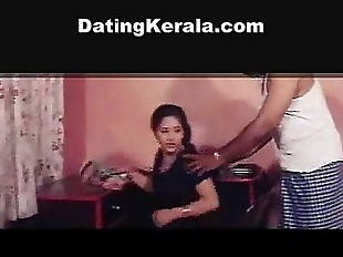 Mallu Teen Girl and Old Man Masala Video Clips -..