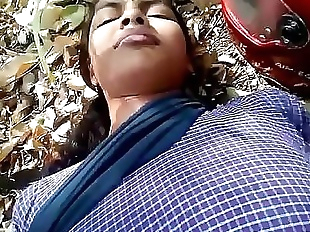 indian village Video in khet Full Desi video..