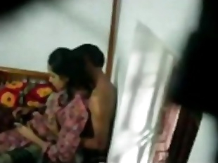 Desi Married Couple homemade sex - 7 min