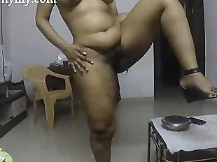 indian horny lily masturbation sexHD