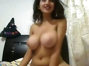 Indian delhi sexy escort showing her boobs on..