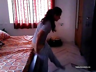 Desi married indian sister quickie with brother..