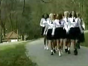 FULL DVD RIP BY JP FUCKING SCHOOL GIRLS HARD - 6..