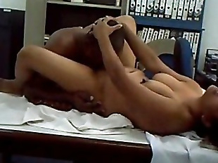 Indian Hot Secratery Fucked By Her Boss - 5 min