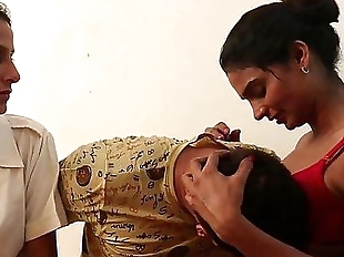 Two Bhabhi Fucked By Husband - HotShortFilms.com..